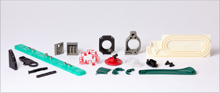 Gutmann Plastic-injection moulding